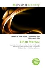 Ethan Moreau