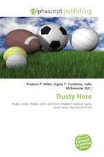 Dusty Hare