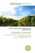 Cesanese Comune
