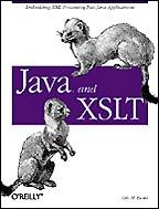 Java and XSLT. На английском языке