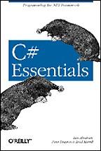 C# Essentials на английском языке