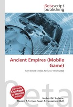 Ancient Empires (Mobile Game)