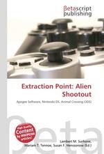 Extraction Point: Alien Shootout