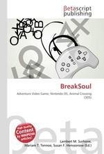 BreakSoul