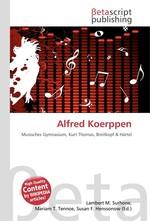 Alfred Koerppen