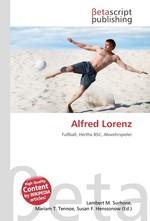 Alfred Lorenz