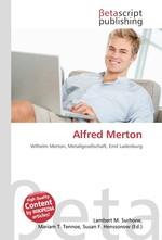 Alfred Merton