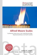 Alfred Moore Scales