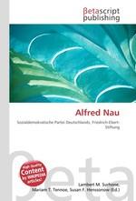 Alfred Nau