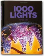 1000 Lights: 1870-1959 v. 1: From 1870 to 1959
