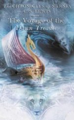Chronicles of Narnia - Voyage of Dawn Treader (A)