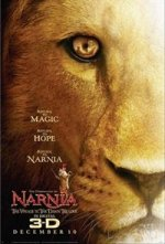 Chronicles of Narnia - Voyage of Dawn Treader (movie storybook)
