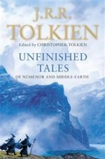Unfinished Tales of Numenor and Middle-Earth (B)