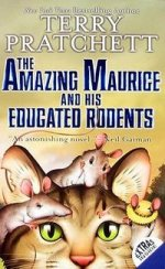 Amazing Maurice & His Educated Rodents  MM