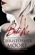 Bite Me: Love Story