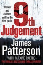 9th Judgement  (Exp)  No.1 NY Times bestseller