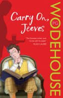 Carry On, Jeeves    Ned