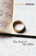 End of the Affair, The (intro. Monica Ali)