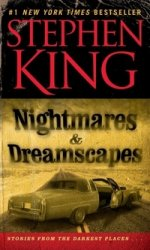 Nightmares and Dreamscapes Ned