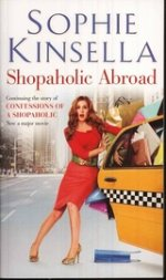 Shopaholic Abroad (Film Tie-in)