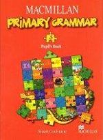 Mac Primary Grammar 3 SB +D Russia
