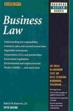 Business Law 5e