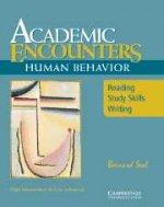 Acad Encounters Human Behaviour SB