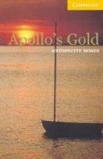 Apollos Gold  Bk