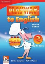 Playway to Eng New 2Ed 2 PB