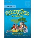 Storyfun for Starters SB