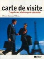 Francais Des Relations Professionnelles Livre De LEleve