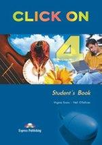 Click On 4. Students Book. Intermediate. Учебник