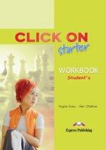 Click On starter. Workbook. Beginner. Рабочая тетр
