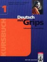 Deutsch mit Grips 1, Kursbuch