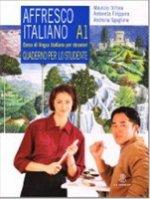 Affresco Italiano A1 quaderno studente