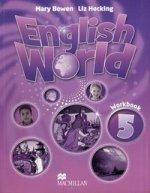 English World 5 Work Book