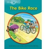 Young Explorers 2 Bike Race,The Reader
