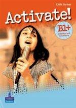 Activate! B1+ Grammar & Voc