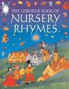 Book of Nursery Rhymes PB
