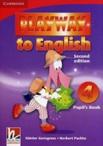 Playway to Eng New 2Ed 4 PB