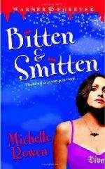 Bitten & Smitten (Immortality Bites 1)