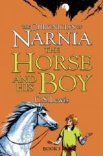 Chronicles of Narnia - Horse and His Boy Ned