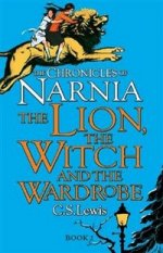 Chronicles of Narnia - Lion, Witch Ned