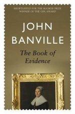 Book of Evidence (Booker Prize Shortlist)