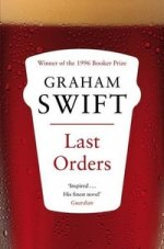 Last Orders (Booker Prize96)