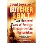 Butcher & Bolt: 200 Years of Foreign Engagement in Afganistan
