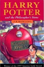 Harry Potter 1: Philosophers Stone (Celebr. Ed)