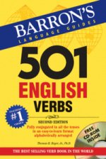 501 English Verbs +R  2e