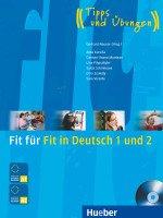 Fit fur Fit in Deutsch 1 und 2 (A1-A2) LB +D