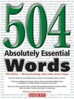 504 Absolutely Essential Words  5Ed